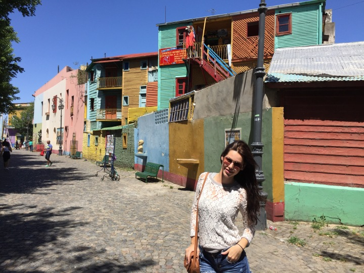 5 Days in BuenosAires