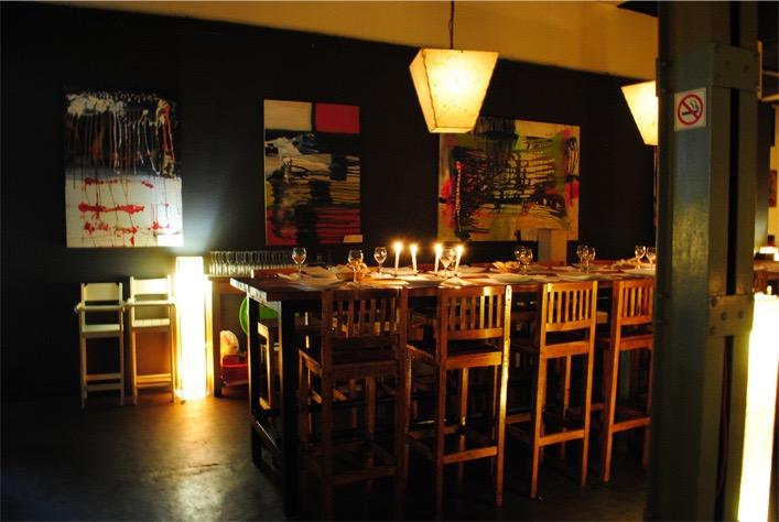 Juana M Restaurant, BuenosAires
