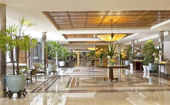 Sheraton Buenos Aires Hotel & ConventionCenter
