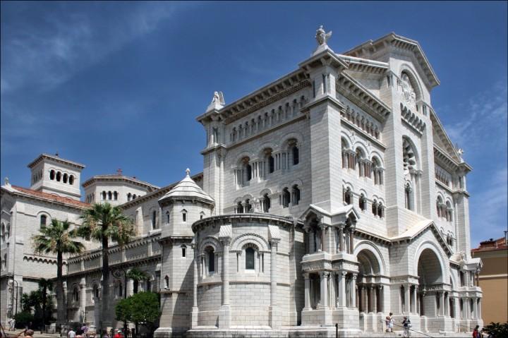 monaco-cathedral
