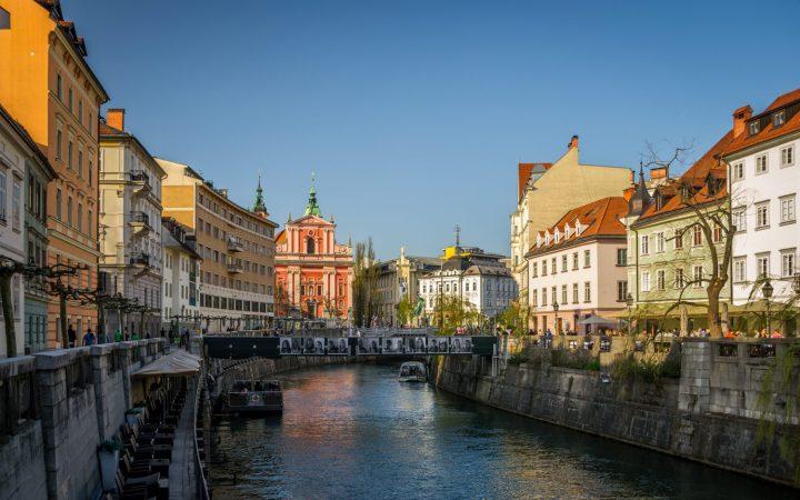 Ljubljana-Old-City