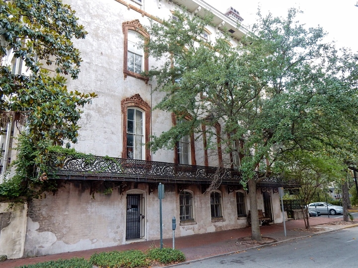 Savannah-Beautiful-Houses