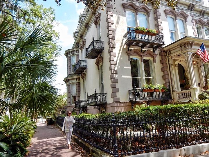 Savannah-Squares