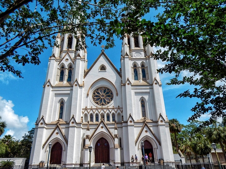 Savannah-Christ-Church