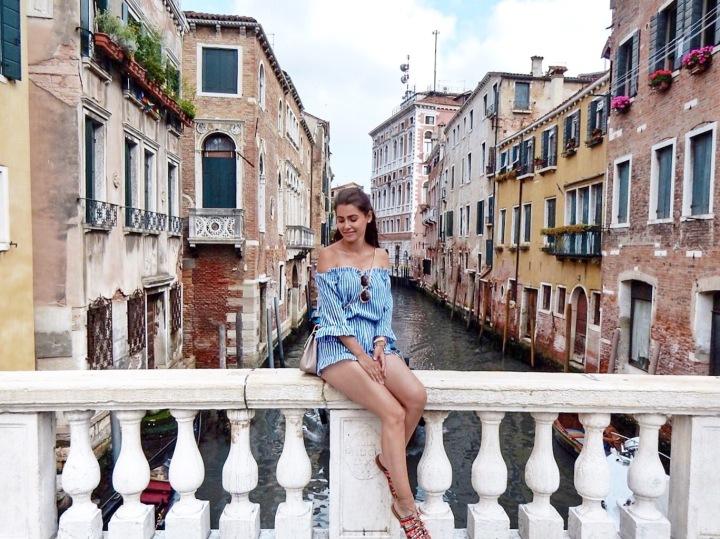 Venice-Italy-Canal