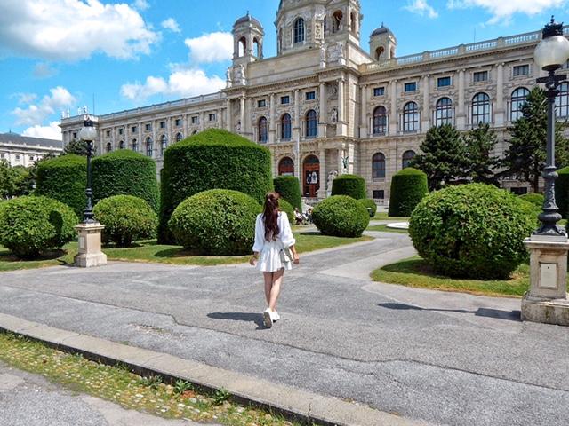Belvedere-Palace-Museum-Vienna