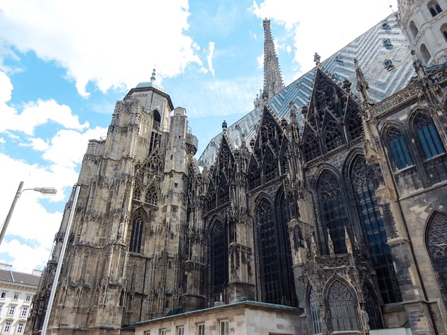 Vienna-Cathedral