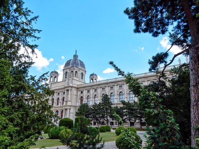 Belvedere-Museum-Vienna