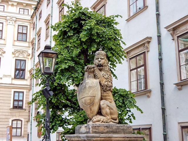 Sreets-Vienna-Austria