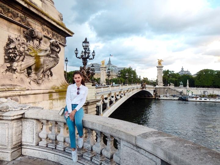 Paris-Pont-Alexandre