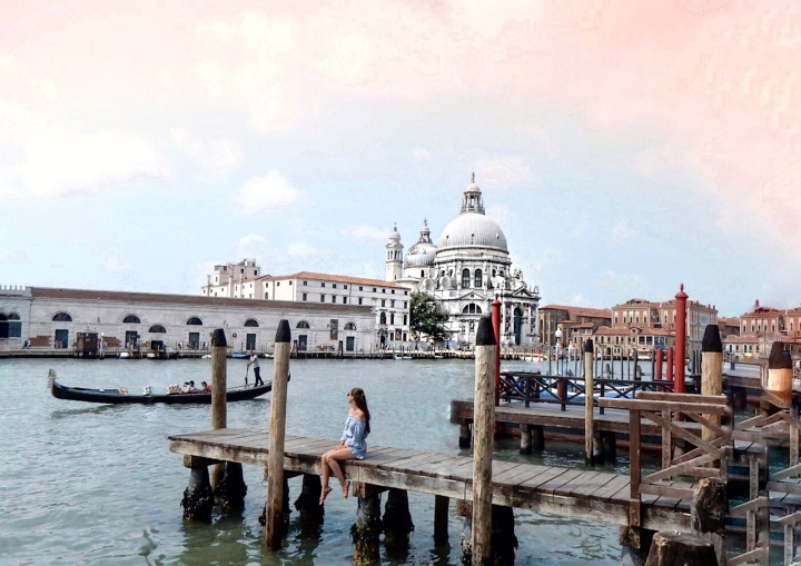 One Day in Venice With Kapten&Son, Italy