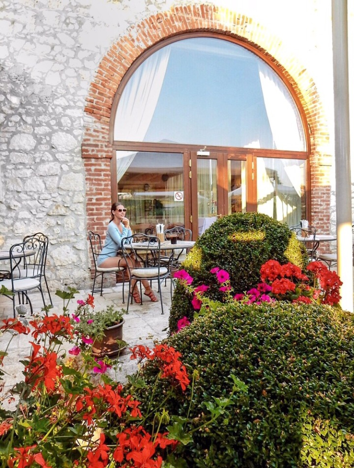 Vicenza-Italy-Restaurant
