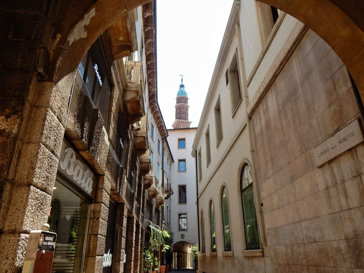 Vicenza-Italy-Old-City