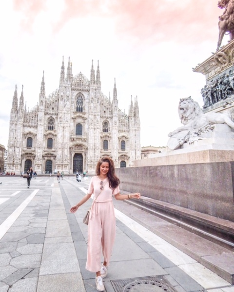 doumo-Milano-Stlye