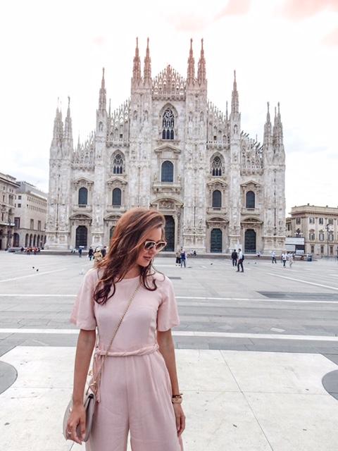 doumo-Milan-Italy