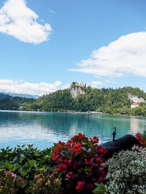 Bled-Castle