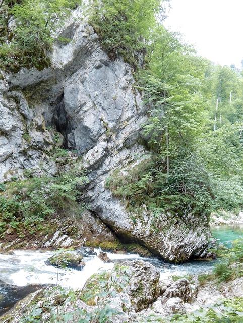 Bled-Vintgar-Slovenia