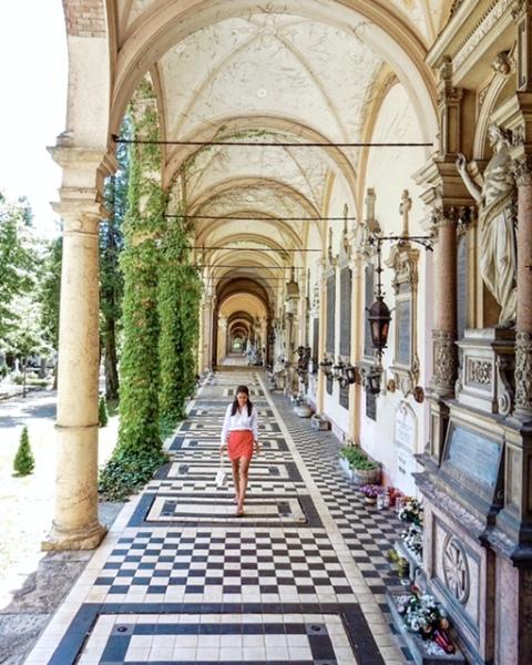 Zagreb-Landmark