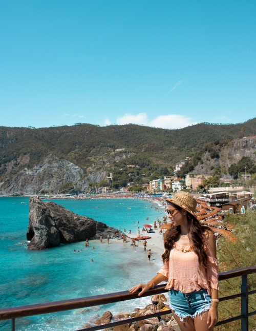 Monterosso_Italy