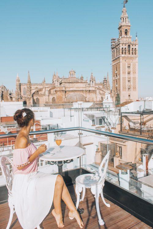 Best-View-Seville