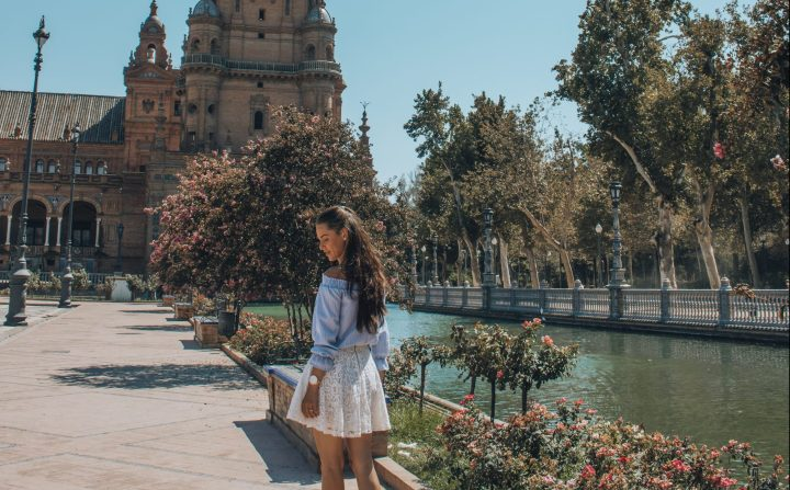 5 Places Worth a Visit in Seville,Spain