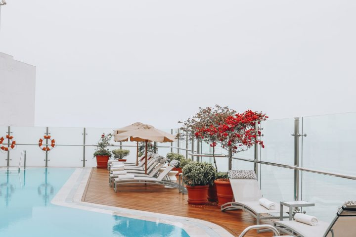 Hotel Belmond Miraflores Park,Lima