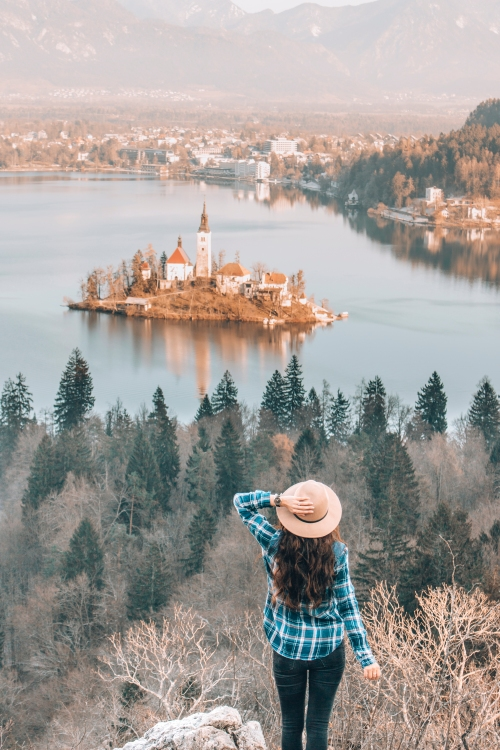 Lake-Bled-Slovenia-View