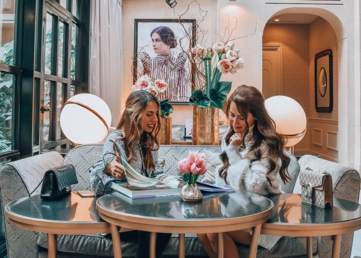 Le Narcisse Blanc Hotel – Spa,Paris