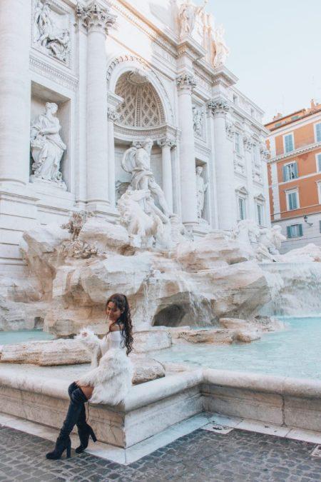 Trevi-Fountain-Beautiful