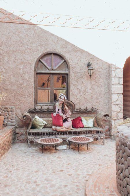 Blogger-Marrakech