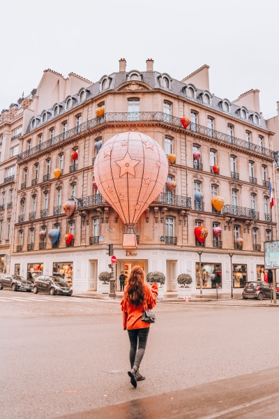 Dior-Paris