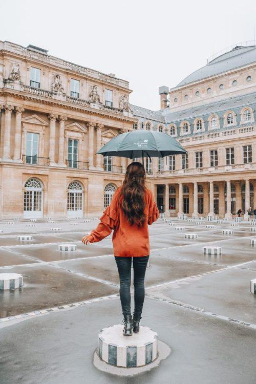 Palais-Royal-Paris