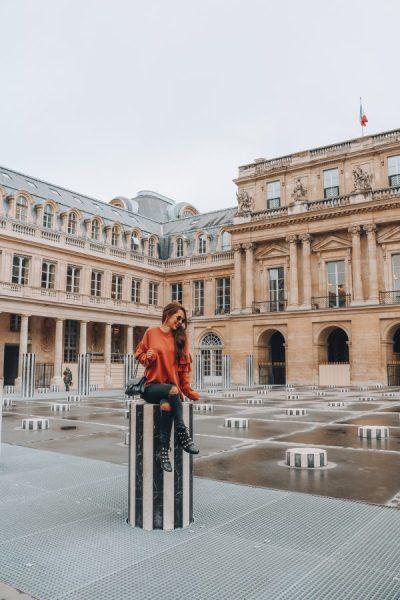 Palais-Royal.PAris