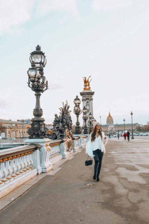 Pont-Alexandre-Paris