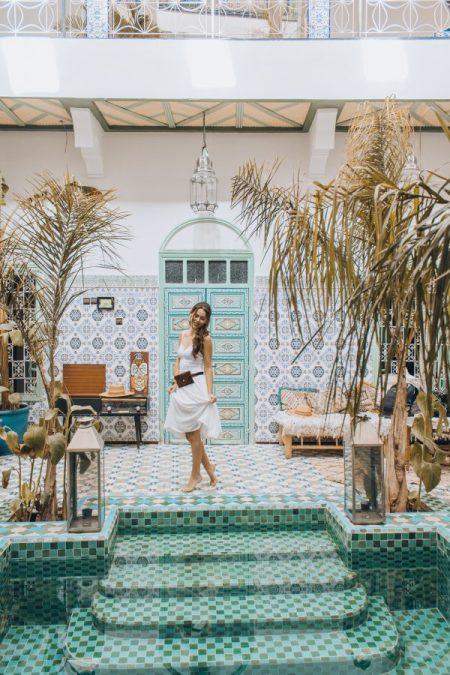 Riad-Be-Marrakech