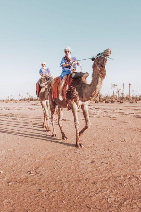 Marrakech-Camel-Ride