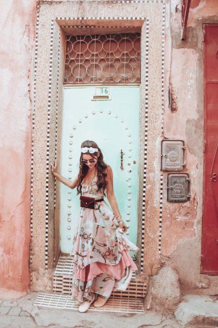 Marrakech-Beautiful_building