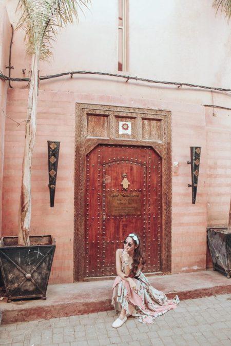 Marrakech-Pink-Doors