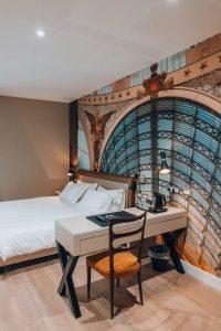 Naaples-Hotel